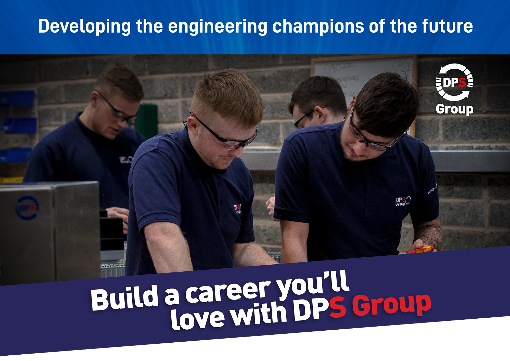 DPS Group Apprenticeships