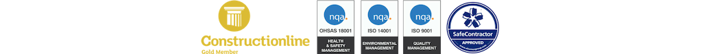 DPS Group Accreditations